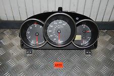 Mazda 3 1.6D Milen Tacho Kombiinstrument BP4K55430