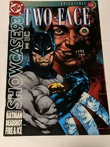 DC comics 1993 Hardware #7 in FN condition