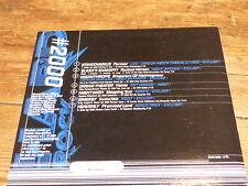 Various Artists Hard Rock Magazine!!!!HRCD0046BIS !!! !!! RARE CD FRANCE!!!!!