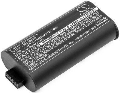 Tv, Video & Audio Akkus Honig Battery For Logitech Ue Megaboom 533-000116 Li-ion New Schrumpffrei