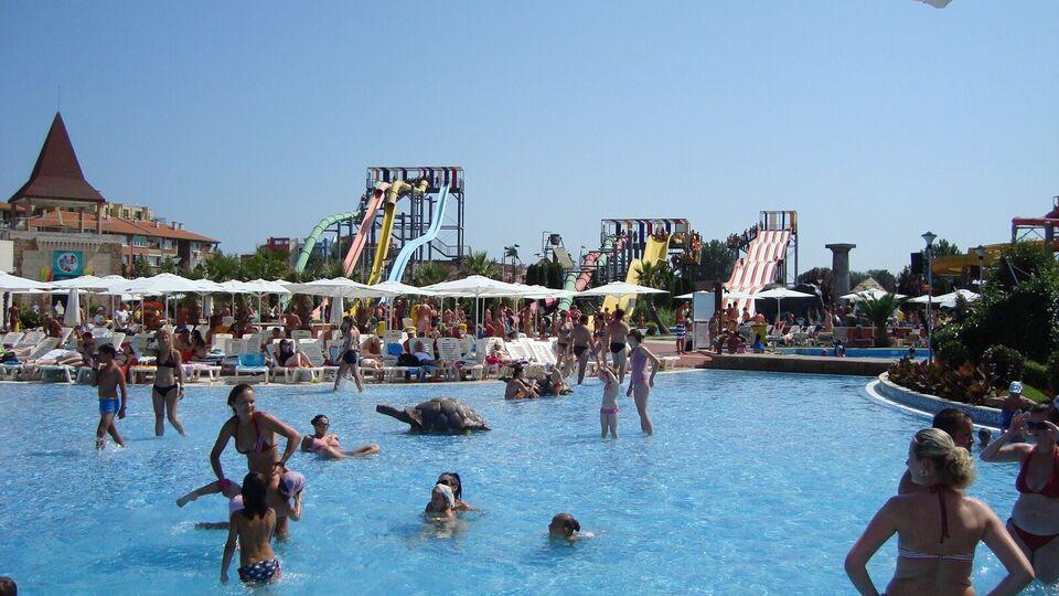 Sommerferie, Andre lande, Bulgarien