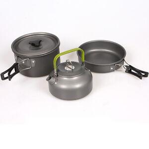 3pcs-Aluminum-Camping-Hiking-Picnic-Cookware-Cook-Cooking-Pot-teapot-Set-OPT