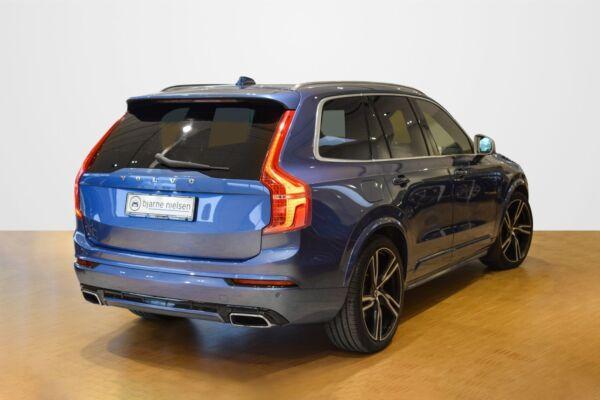 Volvo XC90 2,0 T6 320 R-Design aut. AWD 7prs - billede 2