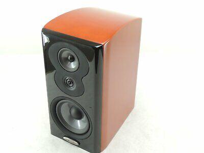 Polk Audio LSi M703 MT VERNON CHERRY Bookshelf Speaker NEW EACH
