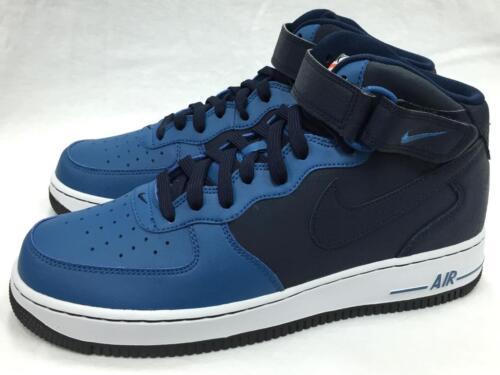 Force hombre 1 406 para Air Mid 315123 Nike '07 Nuevo qZ4BEE