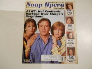 Julia-Barr-Marj-Dusay-Colleen-Zenk-Soap-Opera-Magazine-1994