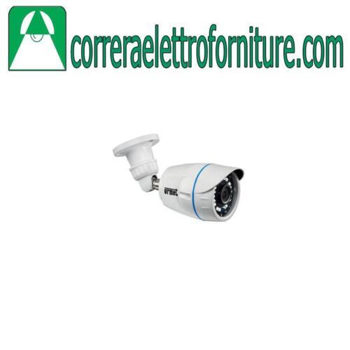 URMET 1092/001E TELECAMERA COMPATTA 1080P AHD 3.6MM