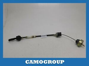 Cable Release Clutch Cable Ricambiflex For PEUGEOT 306 Citroen Xsara