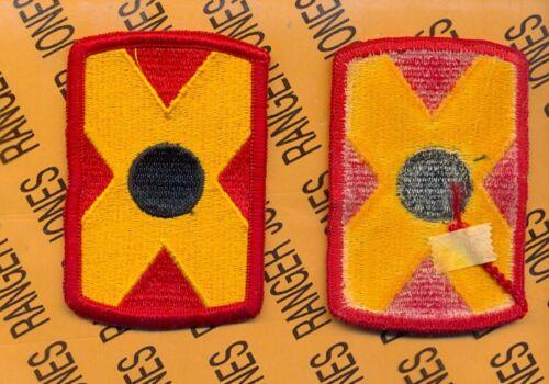 US Army 479th FA Field Artillery Brigade Dress uniform patch