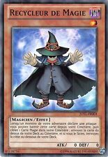 Yu-Gi-Oh - Riciclatore Di Magia (JOTL-FR004)