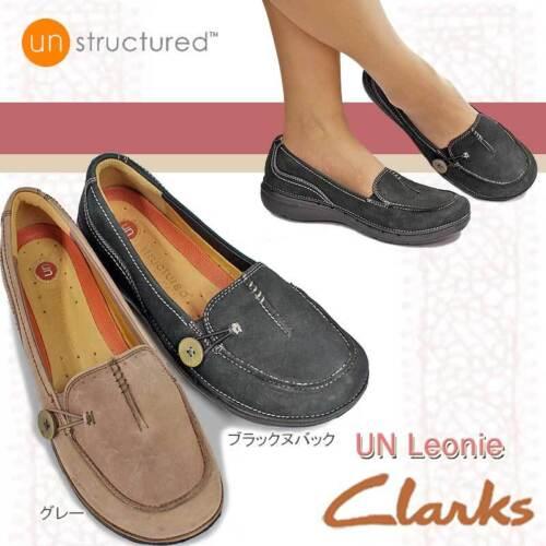 Clarks 8 Uk sin estructura para Un mujer Mushroom D Leonie Lea BfrBqz8w