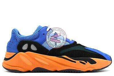 Adidas Yeezy Boost 700 Bright Blue - GZ0541  | eBay