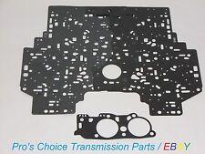 4L80E 4L85E Transmission Valve Body/ Separator Plate Gasket Kit-Fits ALL 1991-ON