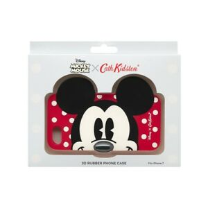 Cath-Kidston-x-Disney-Mickey-Mouse-Red-Rubber-iPhone-7-8-Case