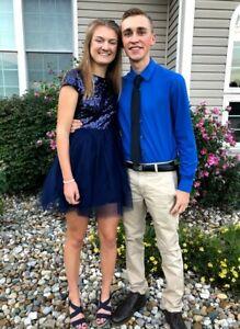 homecoming dresses short