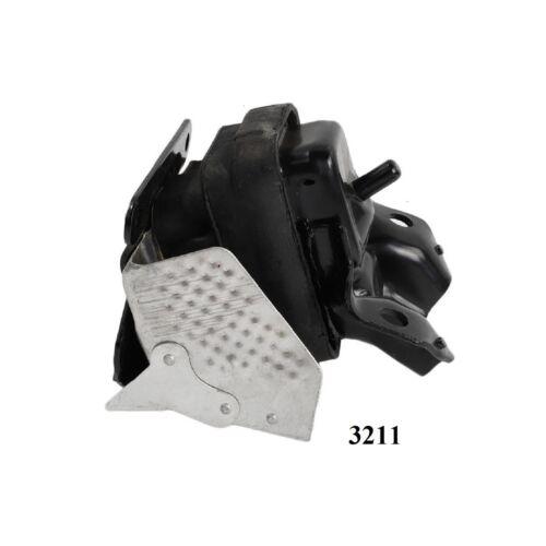 3 PCS MOTOR /& TRANS MOUNT FOR 2007-2009 CHEVROLET AVALANCHE 4WD 5.3L /& 6.0L