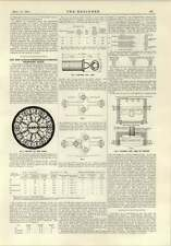 1915 Machine For Grinding Shell Bodies London Birmingham Liverpool Telephone Cab