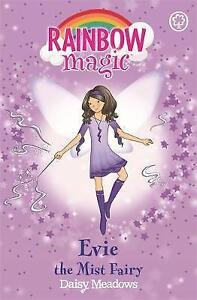 Evie-The-Mist-Fairy-The-Weather-Fairies-Book-5-Rainbow-Magic-Meadows-Daisy