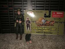 21st Century Toys The Ultimate soldier Battle of the Bulge PVT Action Figure