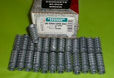 Simpson Strong Tie LSES50L Lag Screw Expansion Shield 1//2 Long 25 per Box