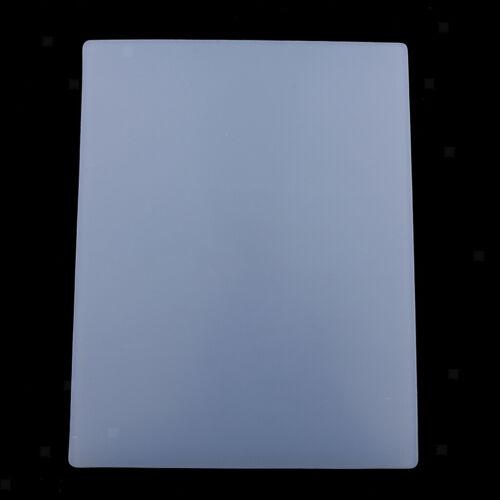 Heat Resistant Silicone Mat Heat Gun BGA Soldering Insulation Pad Repair Kit