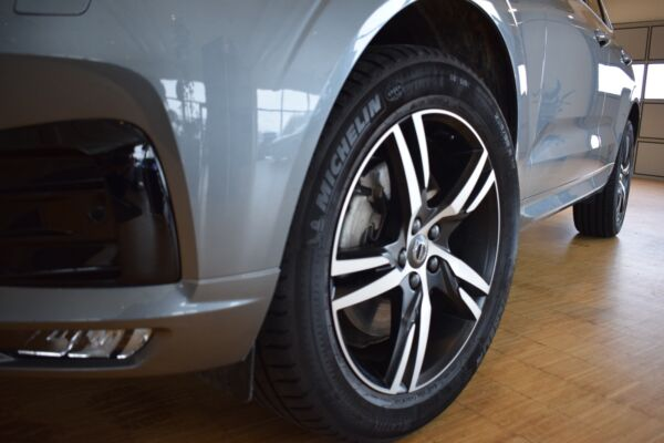 Volvo XC60 2,0 D4 190 R-Design aut. - billede 3