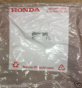 Image Is Loading Genuine Oem Honda Accord 4dr Sedan Trunk Gas