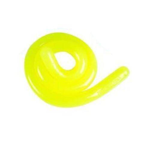 Amarillo Elástico Cuerda Broma niños Sensorial Juguete Regalo-se extiende a más de 10 pies!
