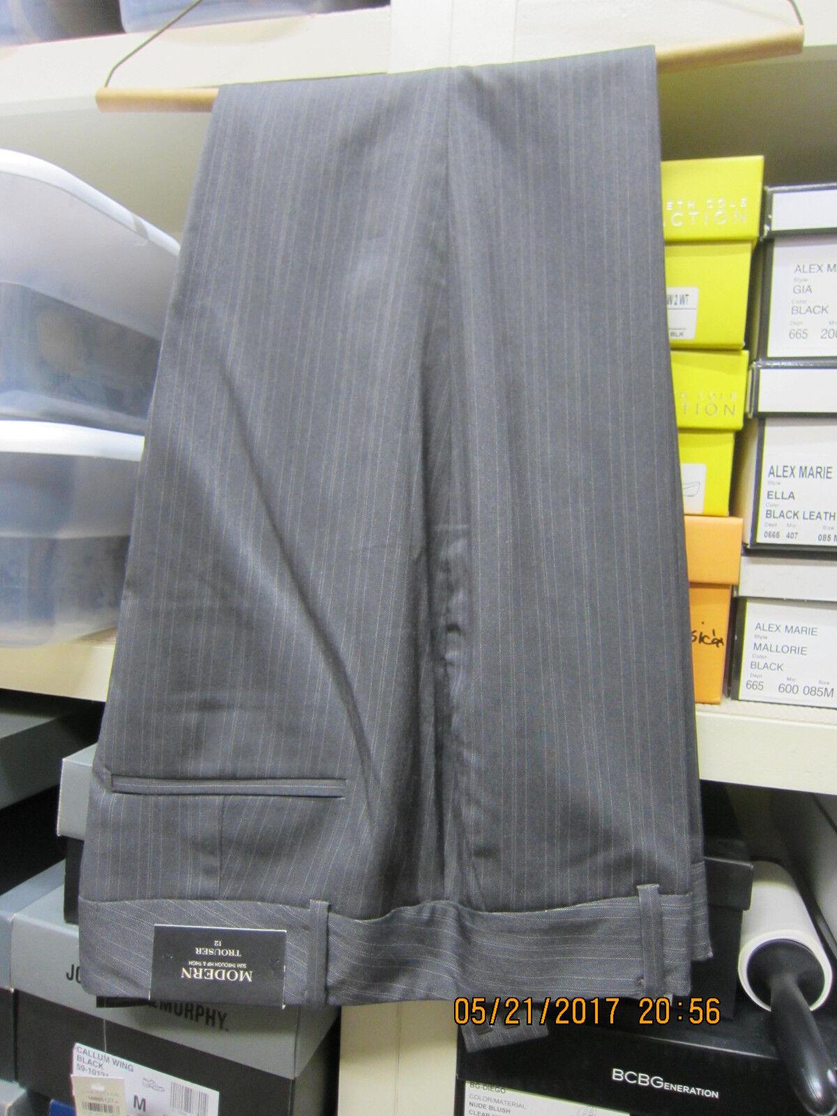 Ann Taylor Modern Fit Dress Pants size 12