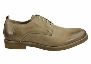 NEW-JULIUS-MARLOW-KNICK-MENS-LEATHER-LACE-UP-SHOES