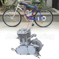 Bicycle 2 Stroke 80cc Petrol Gas Motorized Engine Bike Motor DIY Cycle Only New