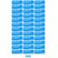 thumbnail 3 - Airmail-Air-Mail-Labels-Self-Adhesive-Royal-Mail-360-720-or-1440-Stickers