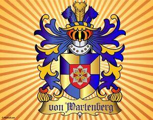 Adelstitel-GRAF-GRAFIN-von-WARTENBERG-Freiherr-Baron-Fuerst-Freiherr