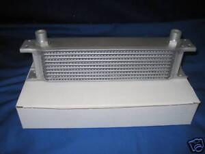 Nuevo-MGB-10-filas-Enfriador-De-Aceite-ARO9807-topes-de-goma-de-1974-a-1980-A1A