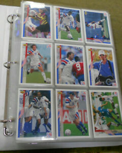 BB-SET-330-1994-USA-WORLD-CUP-SOCCER-CARDS-PLUS-10-SPECIAL-CARDS