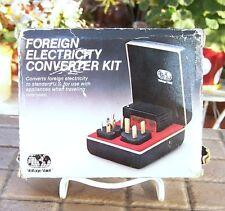 Enercell 40 Watt U.s. to Foreign Reverse Voltage Converter   eBay