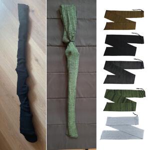 """14/"""" Gewehrsocke Shotgun Abdeckungs Beutel Gun Socke Sock Lagerung Jagd Schießen"""
