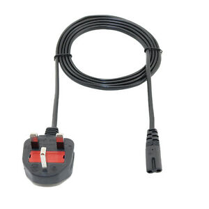 Mains-AC-Power-Lead-Cable-For-Epson-Printer-Stylus-TX-series-ETC-SX420W-SX425W