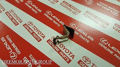 Matrix Yaris Lexus GS ES fuel door spring gas clip  03 04 05 06 07 08 09 10 11