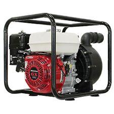 New 2 Nylon Transfer Water Pump 55hp 200 Gpm Honda Gx Engine