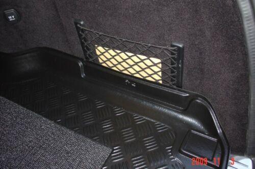 Original TFS Premium Kofferraumwanne Für Fiat Doblo II Kombi Maxi ab 2010