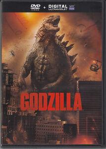 DVD-Godzilla