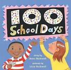 100 School Days by Anne Rockwell (Paperback, 2005)