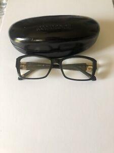 Authentic-Roberto-Cavalli-Black-eyewear-frame-glasses-RRP-295