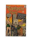 Fantastic Four #9 (Dec 1962, Marvel)