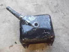 Good steel fuel tank  425cc AZ Citroen 2cv .1000+Citroen parts in SHOP
