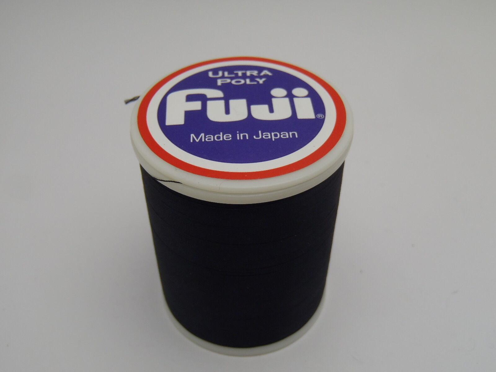 1pc Fuji Tackle Japan Ultra Poly Rod Binding 800m 1oz Bobbin Thread Choose Type