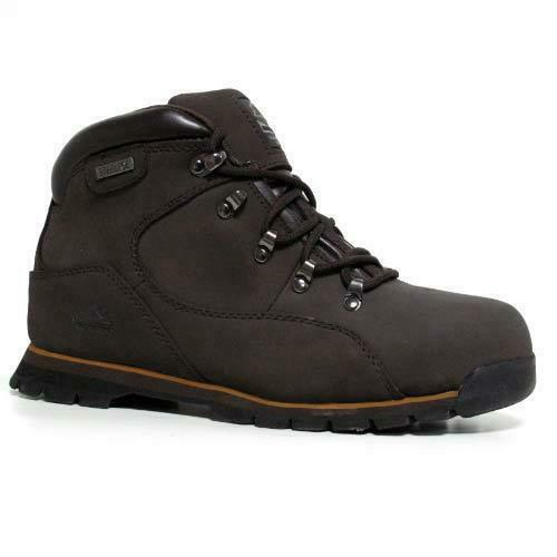 Trekker Safety Boots Shoes Work Trainers Light Metal Free Toe Cap Slip Resistant