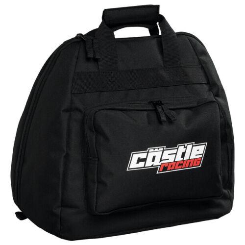 Castle X Deluxe Helmet Bag Anti-Scratch Synthetic Fleece Lining Soft