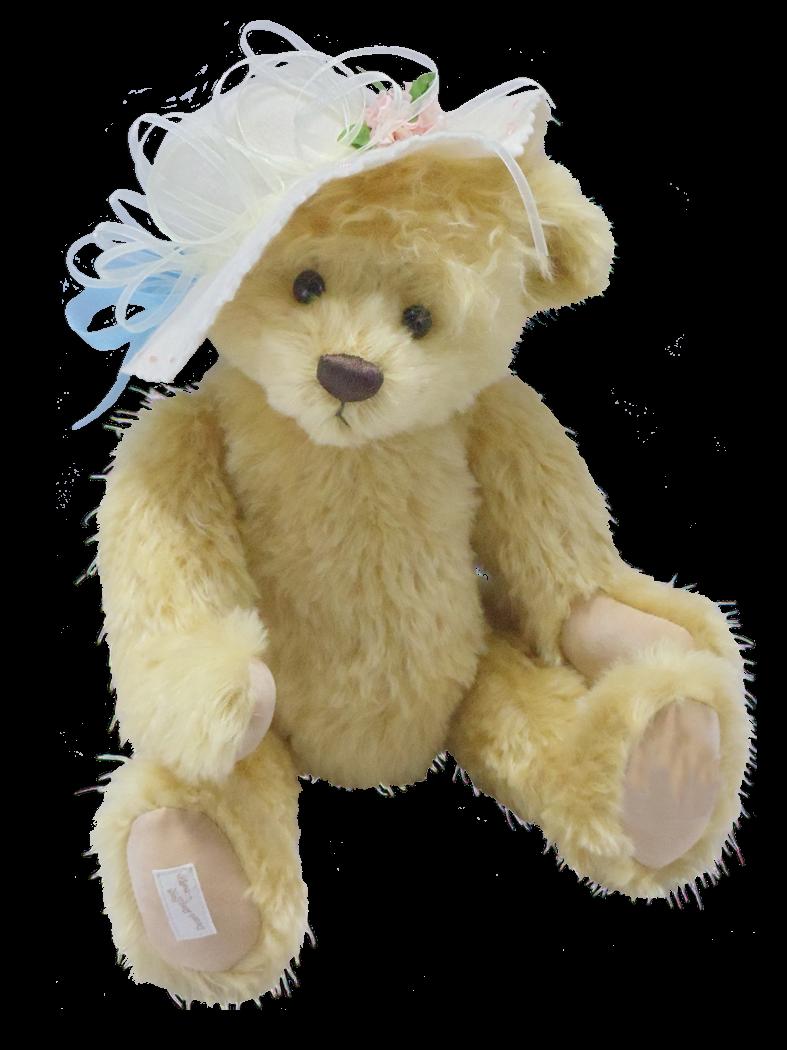 Marie Collectable Teddy by Deans Teddy Bears Ltd Ed 399 - Brand New